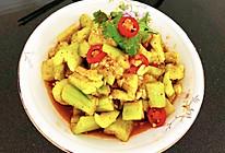 快手健康菜-凉拌黄瓜的做法