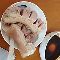 有没苏打都香脆!脆皮五花肉/广式烧肉的做法图解8