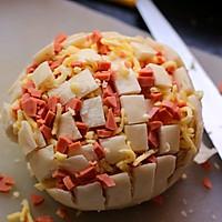 #520,美食撩动TA的心!#烤馒头的做法图解3
