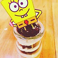 木糠杯【木糠蛋糕】的做法图解14