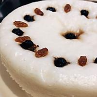 奶香大米糕的做法图解9
