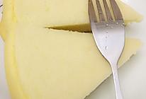 橙汁椰奶蛋糕的做法