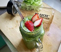 水果蔬菜汁减肥进行时的做法
