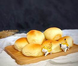 #今天吃什么#椰蓉小包的做法