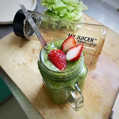 水果蔬菜汁减肥进行时