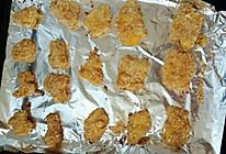 美味鸡块的做法
