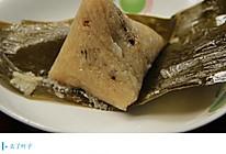 梅干菜扣五花肉大粽子的做法