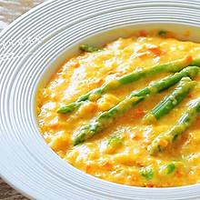 南瓜蔬菜浓汤—清爽不腻口