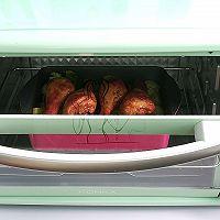 #硬核菜谱制作人#土豆烤鸡腿的做法图解10