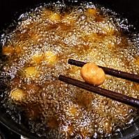 香脆怀旧小零食——鱼皮花生豆的做法图解17