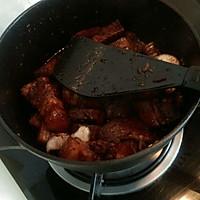 红烧肉(软糯超快秘方)的做法图解5