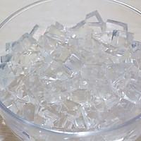 百香果冰粉的做法图解2