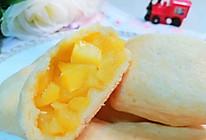 酥皮菠萝派:宝宝辅食营养食谱菜谱的做法