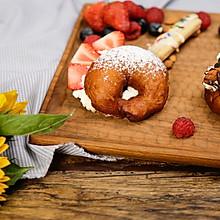 甜甜圈  儿童节特辑|美食台
