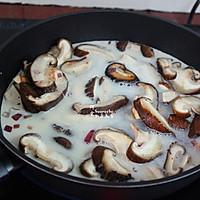 提高免疫,面包香菇浓汤#柏翠辅食节-春节辅食#的做法图解11