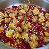 椒香麻辣的辣子鸡在家也可轻松复刻的做法图解11