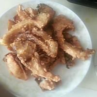糖醋鲤鱼块的做法图解3