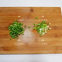 香菇炒饭的做法图解3