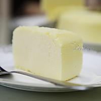 轻芝士蛋糕:舌尖卷起的一场温柔的***的做法图解18