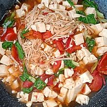 减肥瘦身蔬菜汤