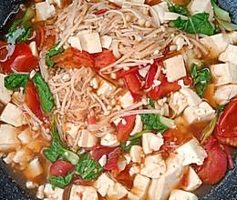 减肥瘦身蔬菜汤的做法