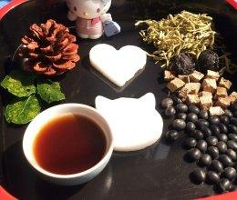 #餐桌上的春日限定#清喉利咽凉茶的做法