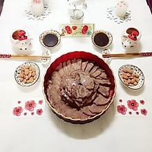 白切牛腱肉#KitchenAid的美食故事#