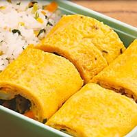 九阳知食丨马兰头菜饭
