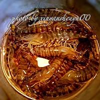 盐水基围虾#豆果魔兽季部落#的做法图解1