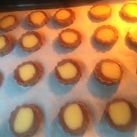 黄油可可曲奇饼干# 百吉福芝士力量#的做法图解11