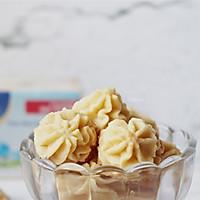 #安佳食谱# 黄油曲奇饼干的做法图解8