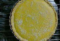 奶油南瓜派8寸盘的做法