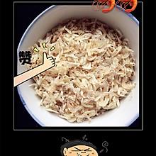无盐虾粉(宝宝辅食)