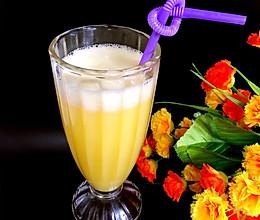 自制橙汁儿的做法
