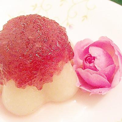 蔷薇酱(两方子)