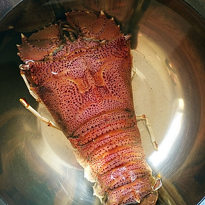 芝士焗虾的做法 步骤1