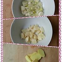 干菜烧排骨的做法图解3