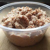 温州瘦肉丸福鼎肉片(温州泰顺美食)的做法图解4