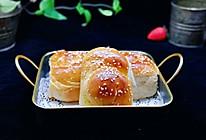 芝香老式小面包#春季食材大比拼#的做法