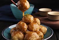 香港人气小吃——咖喱鱼丸的做法