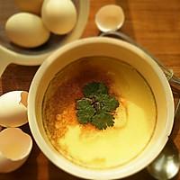 【果子木】鲜嫩鸡蛋羹_妈妈的味道+#花家味道#的做法图解6