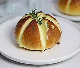 蒜你狠-蒜香奶酪包的做法