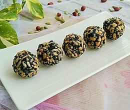 广式月饼——五仁馅的做法
