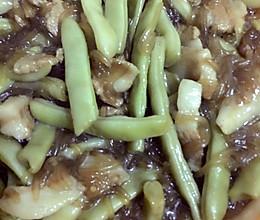 芸豆猪肉粉条的做法