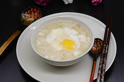 甜米酒煮溏心蛋#月子餐吃出第二春#