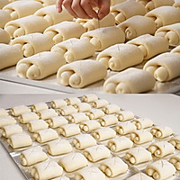 牛奶面包的做法图解11