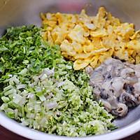 #甜粽VS咸粽,你是哪一党?#海蛎子西葫芦饺子的做法图解9