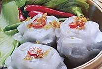 泰式鸡肉饺的做法