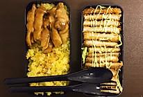 鸡肉饭的做法