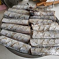 香煎带鱼的做法图解5